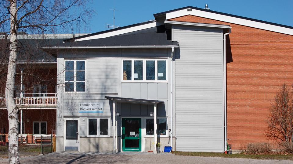 ppen verksamhet i Ljusdal | patient-survey.net